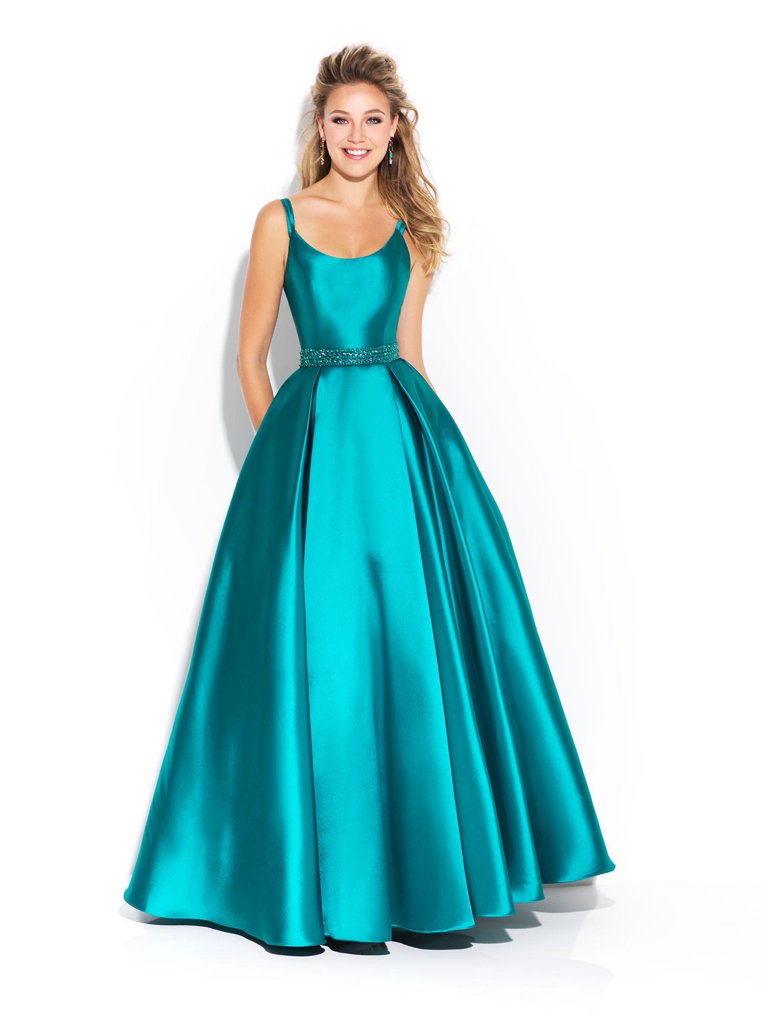 bfe39a354279 Spoločenské šaty   MJ 17-240 Zelene