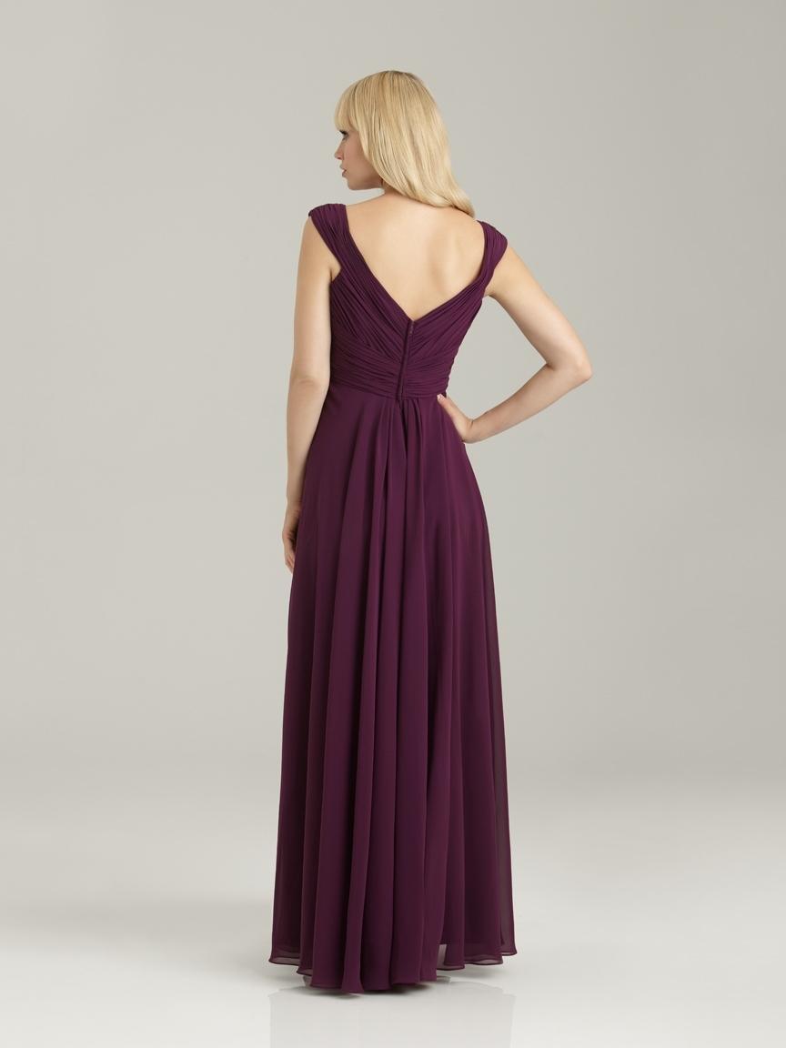 73d0df1b6887 Spoločenské šaty   Allure Bridemaids 1334