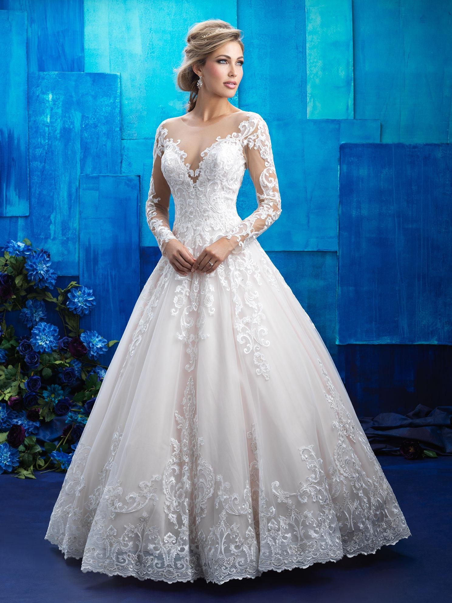 54d53f6cc Hochzeitskleider | Svadobný salón DIVA Bratislava, svadobné šaty ...