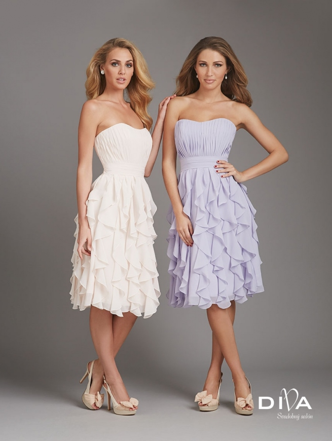 Allure Bridemaids 1366