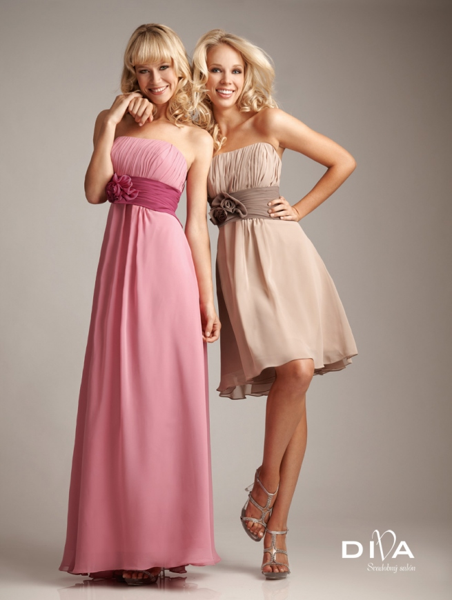Allure Bridemaids 1239