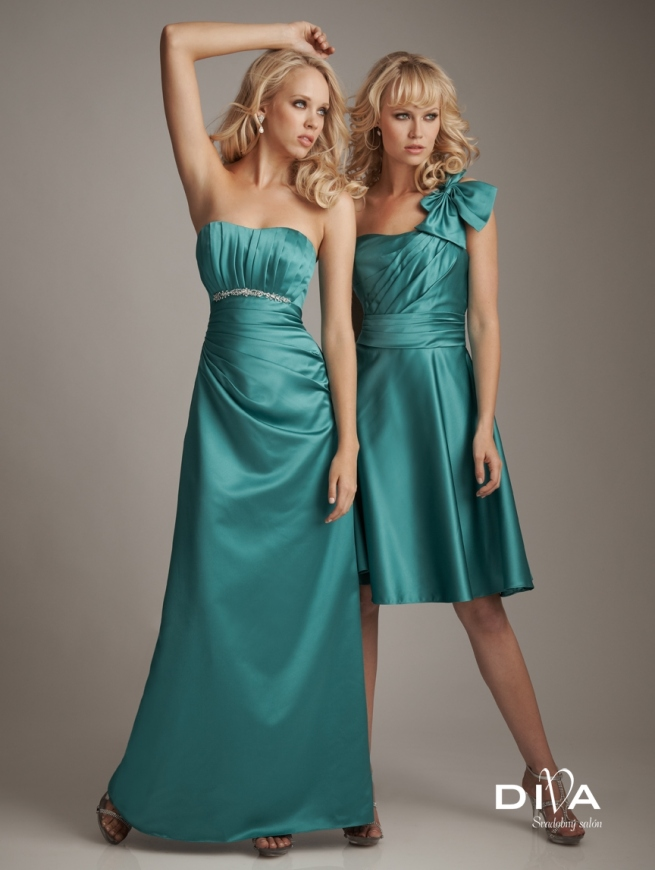 Allure Bridemaids 1206