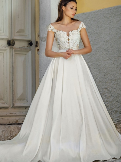 Svadobné šaty  322a2798c58
